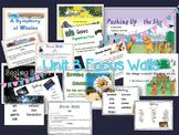 3rd Grade Reading Street Unit 3 Bundle: Brochures, Study Guides, Focus Walls