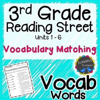 Third Grade Reading Street Charlie Mcbutton Worksheets