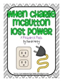 When Charlie McButton Lost Power Resource Pack