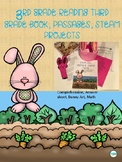 3rd Grade Reading: Third Grade Book-Passages, Steam Projects