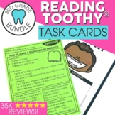 3rd Grade Reading Toothy® 3rd Grade Reading Comprehension Passages and Questions