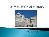 3rd Grade Reading Wonders Unit 1, Week 5 Vocabulary Powerpoint
