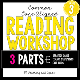 3rd Grade Reading Workshop