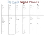 3RD GRADE (VA)- Reading/Writing Notebook Set
