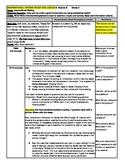 3rd Grade Ready Gen Informational Writing Lesson Plan #8