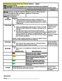 3rd Grade Ready Gen Informational Writing Lesson Plan #9