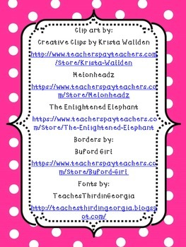 3rd Grade Resource Review