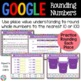 3rd Grade Rounding to the Nearest 10 and 100 Digital Practice {3.NBT.1} - Google