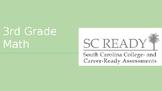 3rd Grade SCReady Math Test Prep