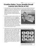 3rd Grade STAAR Informational Non-fiction Reading Passage