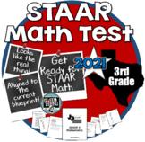 3rd grade STAAR Math Practice Test ~ STAAR Math Simulation (3rd)