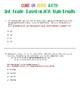 3rd Grade STAAR Math Practice Problems