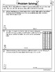 3rd Grade STAAR Problem Solving