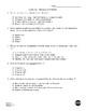 3rd Grade STAAR Procedural Reading Passage Short Aligned to 2016 STAAR