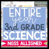 3rd Grade Science Curriculum