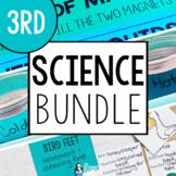 3rd Grade Science GROWING Bundle {Texas Edition}