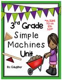 Simple Machines Unit