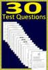 3rd Grade Smarter Balanced Test Prep ELA - SBAC - Printable AND Paperless