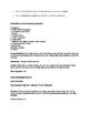 3rd Grade Social Studies Historical Figures (Mary McLeod Bethune)