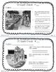 3rd Grade Ohio Social Studies Review Activity Set (32 spir