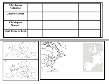 3rd Grade Social Studies SOL Review Study Guide
