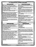 3rd Grade Social Studies Standards (GA)