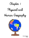 3rd Grade Social Studies Study Guide California Geography