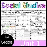 3rd Grade - Social Studies - Unit 1 - Historical Figures,