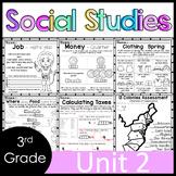 3rd Grade - Social Studies - Unit 2 - Economics, Governmen