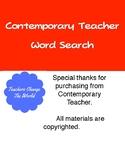 3rd Grade Spelling List