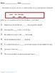 3rd Grade Spelling Lists #1-3
