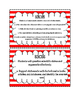 3rd Grade Standards Cards for Science (Georgia Common Core)