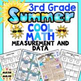 3rd Grade Summer School Math: 3rd Grade Measurement and Data