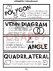 3rd Grade Math Word Wall | TN Ready & Common Core Aligned
