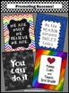 Keep Calm and Teach On 3rd Grade Classroom Posters