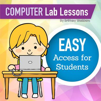 3rd Grade Technology Lesson Plans and Activities
