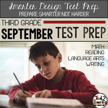 3rd Grade Test Prep