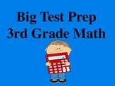 3rd Grade Test Prep (30 days of Test Prep )