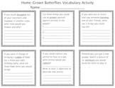 3rd Grade Treasures Home-Grown Butterflies Pack