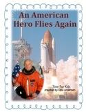 """3rd Grade Treasures Reading Unit 6 Week 3 """"An American Hero Flies Again"""""""