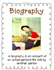"""3rd Grade Treasures Reading Unit 6 Week 4 """"Mother to Tigers"""""""
