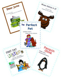 3rd Grade Unit 1 Bundled Treasures Resources