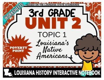 3rd Grade - Unit 2 - Worksheets