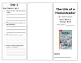 3rd Grade Unit 3 Week 5 Reading Wonders Leveled Readers Brochures (All Levels)