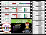 3rd Grade WONDERS 2020 Weekly Tool