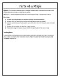 3rd Grade Week 1 Social Studies Interactive Notebook (Louisiana)