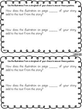 Third Grade Math & ELA Homework: Fall {Bundle}