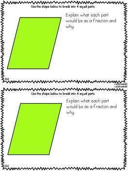 Third Grade Math & ELA Homework: May