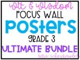 3rd Grade Wit & Wisdom Ultimate Bundle