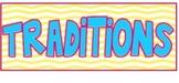3rd Grade Wonders Focus Wall Posters Unit 1 Week 2